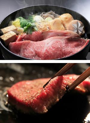 京香の料理